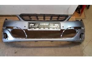 Решётка радиатора Peugeot 308