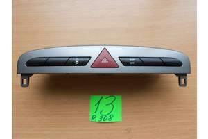 б/в Кнопка аварийки Peugeot 308