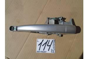 б/у Ручка двери Peugeot 308