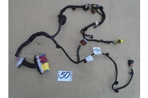 б/у Проводка электрическая Peugeot 308