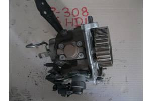 Топливный насос высокого давления/трубки/шест Peugeot 308