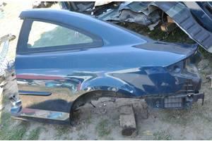 б/в Четверть автомобиля Peugeot 407
