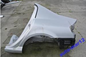 Четверть автомобиля Peugeot 407
