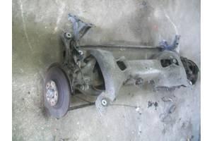 б/у Балка задней подвески Peugeot 407