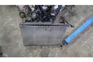 Радиатор Peugeot 508