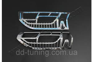 Торпедо/накладка Peugeot Boxer