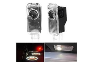 Новые Лампы наружного света Audi