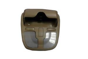 Новые Внутренние компоненты кузова Chevrolet Epica