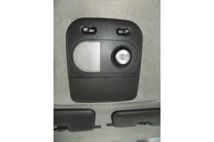 б/у Внутренние компоненты кузова Iveco Daily E3