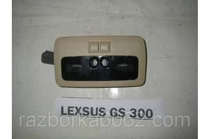 Салоны Lexus