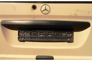 б/у Фонари подсветки номера Mercedes Vito груз.