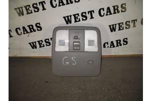 б/у Блок управления освещением Lexus GS
