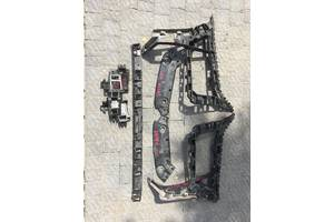 б/у Корпус под аккумулятор Volkswagen Jetta