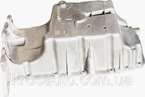 Новые Поддоны масляные Chevrolet Cruze