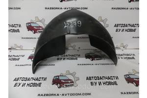 Брызговики и подкрылки Volkswagen Passat B3