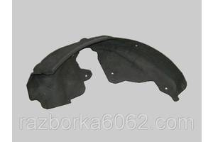 Брызговики и подкрылки Mazda CX-7