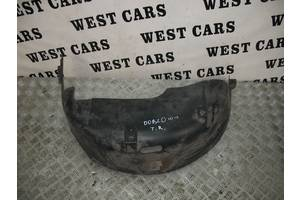 б/у Брызговики и подкрылки Opel Combo груз.