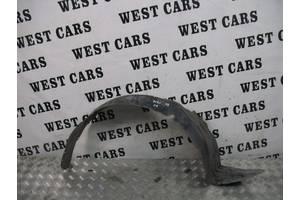 Брызговики и подкрылки Chevrolet