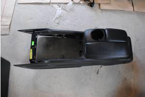 б/у Центральные консоли Audi Q7