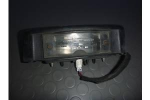 б/у Фонарь подсветки номера Renault Trafic