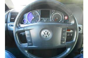 Подушки безопасности Volkswagen Touareg