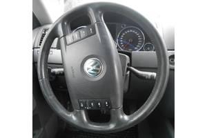 Подушка безопасности Volkswagen Touareg