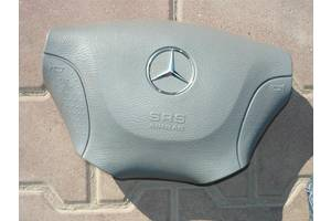 б/у Подушки безопасности Mercedes Vito груз.