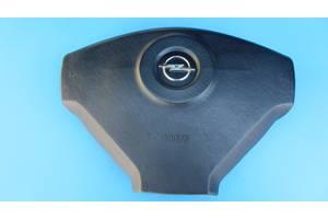 Подушки безопасности Opel Vivaro груз.