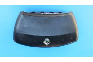 Подушки безопасности Renault Trafic