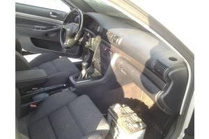 Подушки безопасности Audi A4