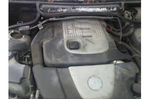 Подушки безопасности BMW 3 Series