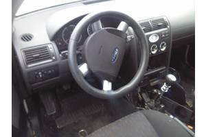 Подушки безопасности Ford Mondeo