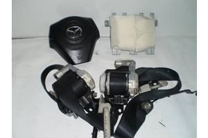 б/у Подушки безопасности Mazda 5