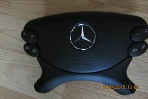 Подушки безопасности Mercedes G-Class