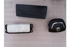 б/у Подушки безопасности Skoda SuperB