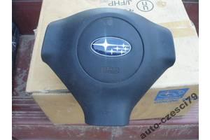 б/у Подушки безопасности Subaru Impreza