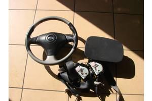 б/у Подушка безопасности Toyota Yaris