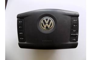 б/у Подушка безопасности Volkswagen Touareg