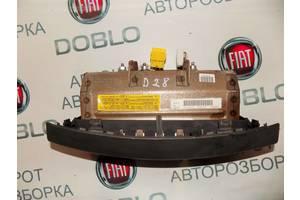 Подушки безопасности Fiat Doblo