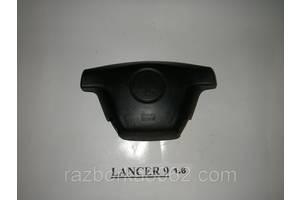 Подушки безопасности Mitsubishi Lancer