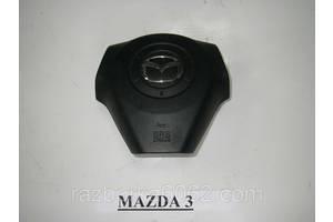 Подушка безопасности Mazda 3