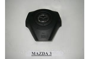 Подушки безопасности Mazda 3