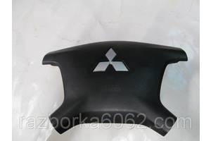 Подушки безопасности Mitsubishi Pajero Wagon