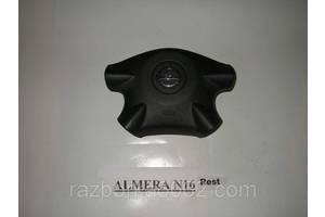 Подушка безопасности Nissan Almera