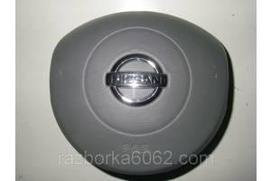 Подушки безопасности Nissan Micra