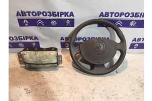 б/у Подушки безопасности Renault Kangoo