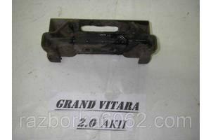 Подушка редуктора Suzuki Grand Vitara