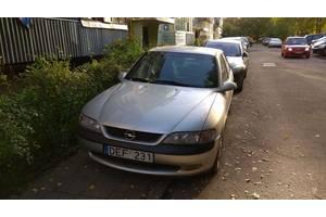 Подушки мотора Opel Vectra B