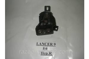 Подушки мотора Mitsubishi Lancer