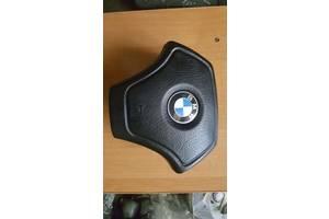 б/у Рули BMW 520
